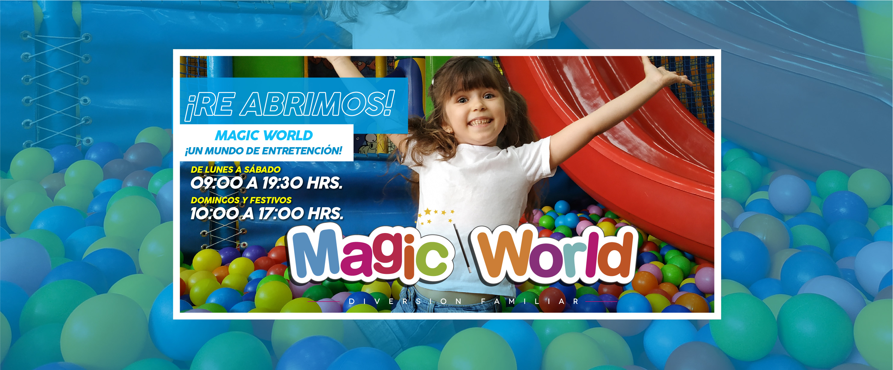 banner magic worldok